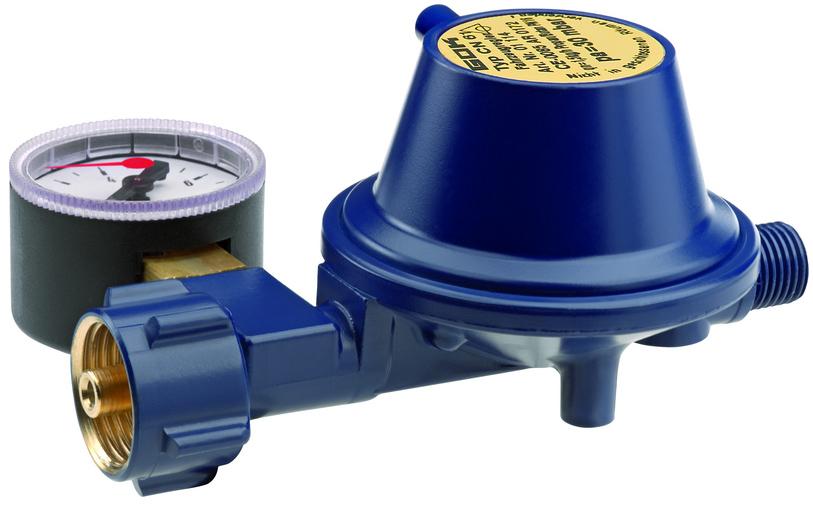 gok 30 mbar marine gasregler druckminderer gas regler. Black Bedroom Furniture Sets. Home Design Ideas